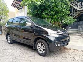 All New Avanza G 2015 Mt terima nm pembeli
