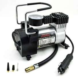 Origional Heavy Duty Car Piston Metal Air Compressor 150psi