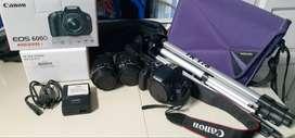 Dijual Kamera Canon