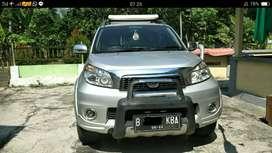 Toyota Rush 2012 Manual G