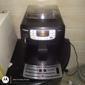 Coffee machine Bean to Cup by Phillips