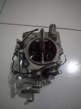 dijual asyyi karburator baru kijang 5k