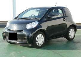 Toyota IQ 2009 for sale on easy installments