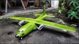 Kit pesawat RC Cargotrans C160