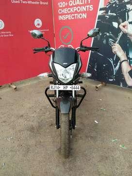 Good Condition Hero Splendor iSmart110   with Warranty |  6444 Jaipur
