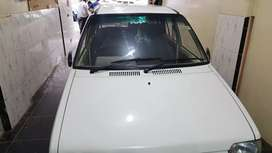 Mehran for pick and drop