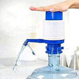 Water Dispenser 20 L Bottle Hand Pump