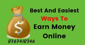 Great income plan for housewife,collage students