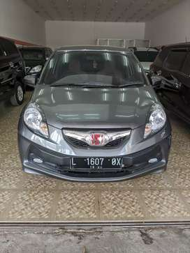 Honda Brio Satya 2014 E Manual