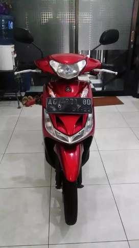 Yamaha Mio Sporty 2011