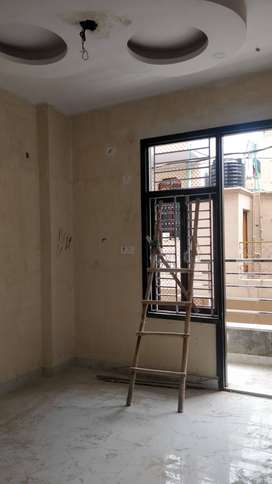 2bhk 590 square feet 20 lac