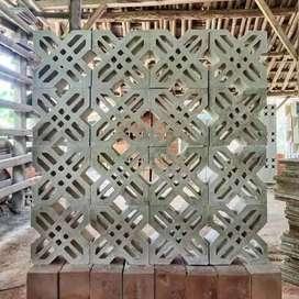 Loster beton minimalis