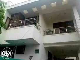 2bhk portion at first floor