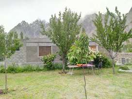 Orchard Passu Guest House