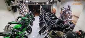 Wadhwa Wheels Deals Superbikes Triumph Tiger Harley davidson Ducati