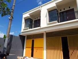 Ruko 2 lantai minimalis, Jl Tanah Bang, Senapahan, Banjar Anyar