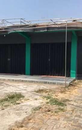 Ruko strategis Jln Raya Madigondo Magetan