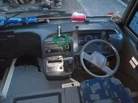 Bus medium Mitsubishi