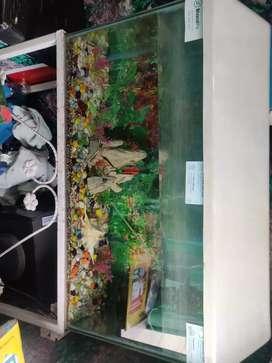 Seema dwar ITBP gate p fish pot