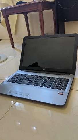 LAPTOP HP 15-ba004ax ( gaming,editing)