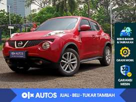 [OLXAutos] Nissan Juke 1.5 RX A/T 2012 Merah
