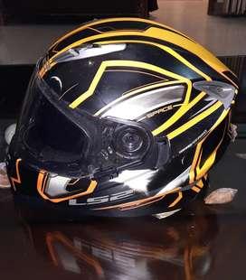 LS 2 Racing Performance Helmet