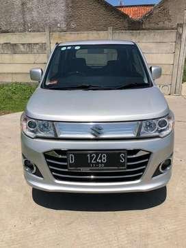Jual Karimun wagon R GS automatic