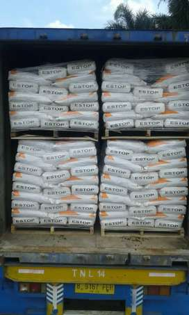 Jual bahan Grouting, Sikagrout Sika Estogrout estop Fosroc grout Mapei