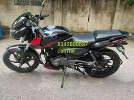 150cc Pulsar bike