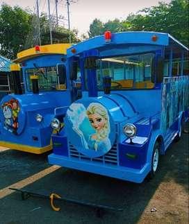 special kereta mini wisata odong2 murah DZ