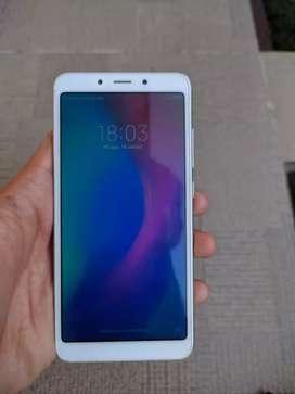 Xiaomi Redmi 6a.