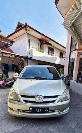 Toyota Kijang Innova 2008 ( Termurah )