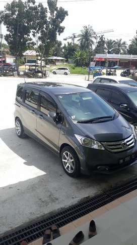 Honda Freed TH.2014 Pemakaian TH.2015 (PSD)