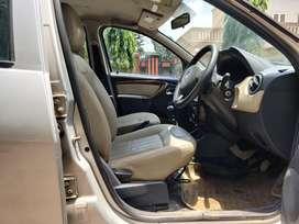 Renault Duster 110PS Diesel RxZ AWD, 2014, Diesel
