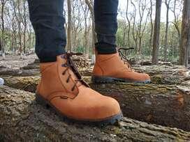 Daftar Harga Sepatu Safety Palembang