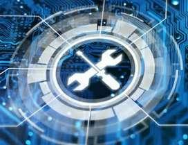 Laptop, Desktop, Networking Services