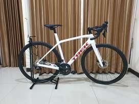 Sepeda Roadbike TREK Domane SL5 2021 Size 52