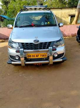 Mahindra Xylo 2017 Diesel 65000 Km Driven