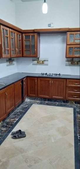 Brand New 10 Marla Ground portion for Rent G-13