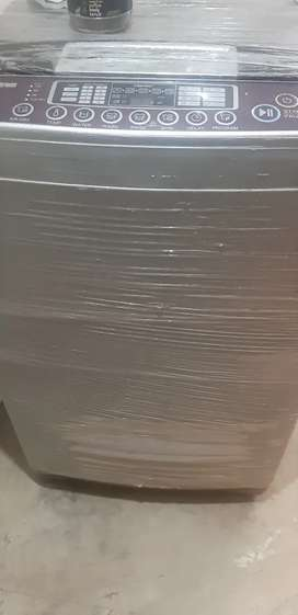 Fully automated washing machine best condition