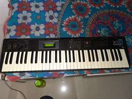 Korg X5D SYNTHESIZER SUPERB condition Indian tone