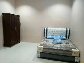 Kost Exclusive Homer Residence