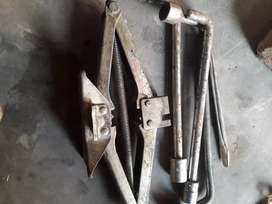 Vehicale tools