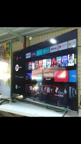 Android Tv Panasonic 50 inch. 50HX650G