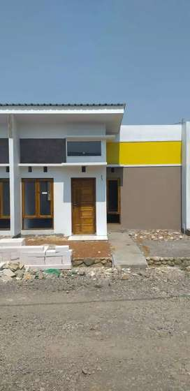 Penjual rumah subsidi