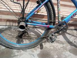 Gearing cycle for sale