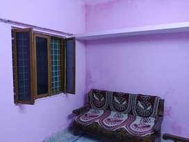 2Room set available for rent at Seemadwar(Sastrinagar)