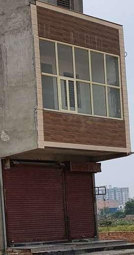 Shop for rent bang on dwarka expressway