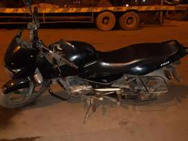 Good condition pulsar 150cc