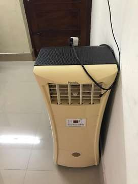 Portable AC (very less used)